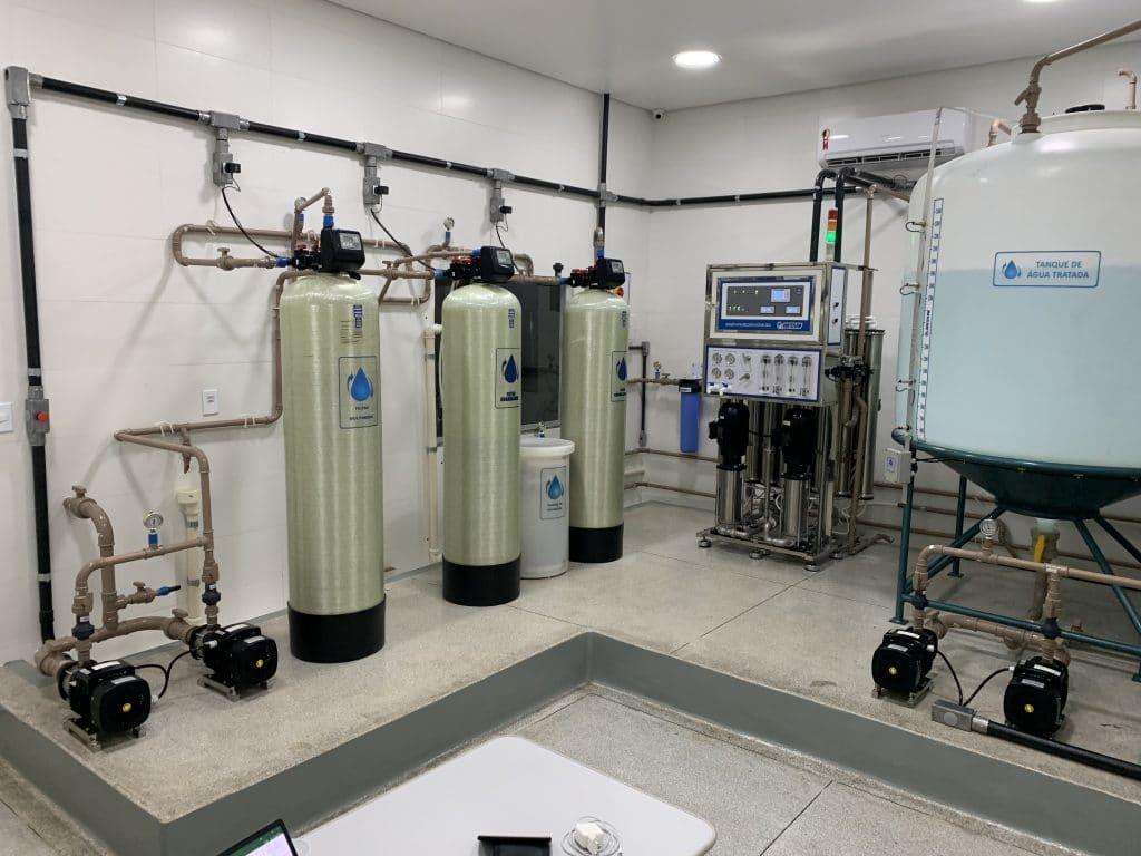 A Norteflow é um grupo empresarial que atua fortemente na área de manutenção de Equipamentos de Tratamento de Água para Hemodiálise.